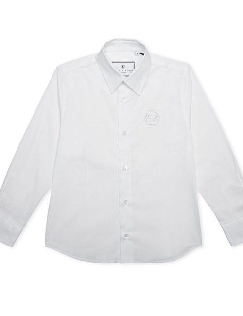 """Philipp Plein Junior overhemd """"CLASSIC"""""""