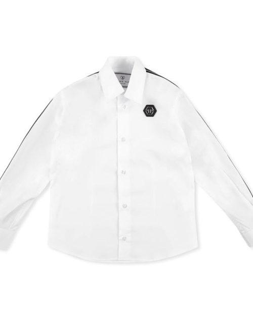 Philipp Plein Junior overhemd PP1978