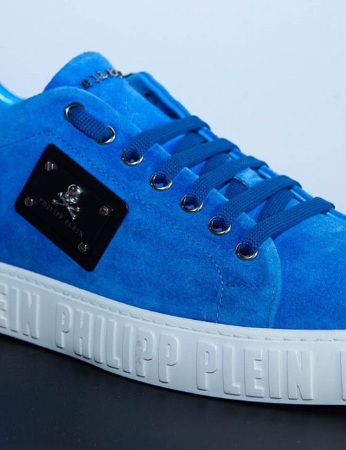 Philipp Plein sneaker Colorfull