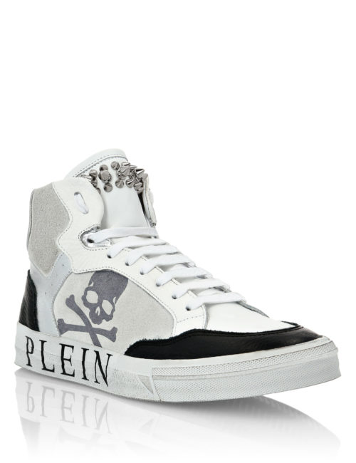 Philipp Plein sneakers Plein Star