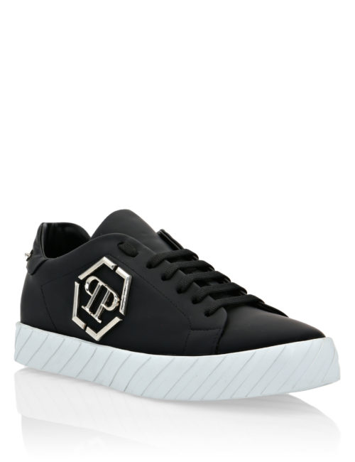 Philipp Plein LT Sneakers Original Black