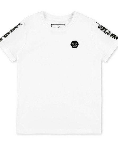 Philipp Plein Junior T-shirt Plein Star