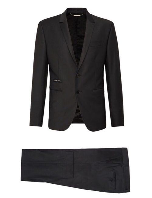 Philipp Plein 2-delig pak zwart