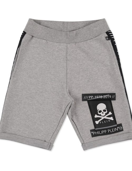 Philipp Plein Junior short PHILIPP PLEIN TM