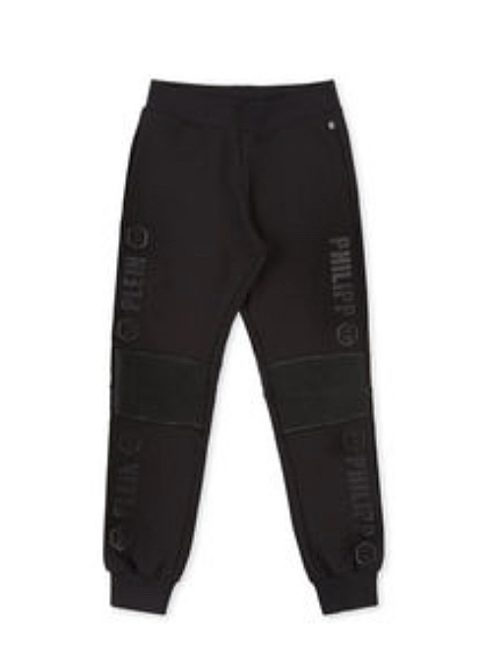 Philipp Plein Junior joggingbroek STATEMENT