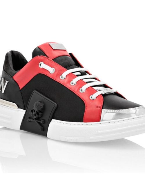 Philipp Plein sneaker PHANTOM KICK$