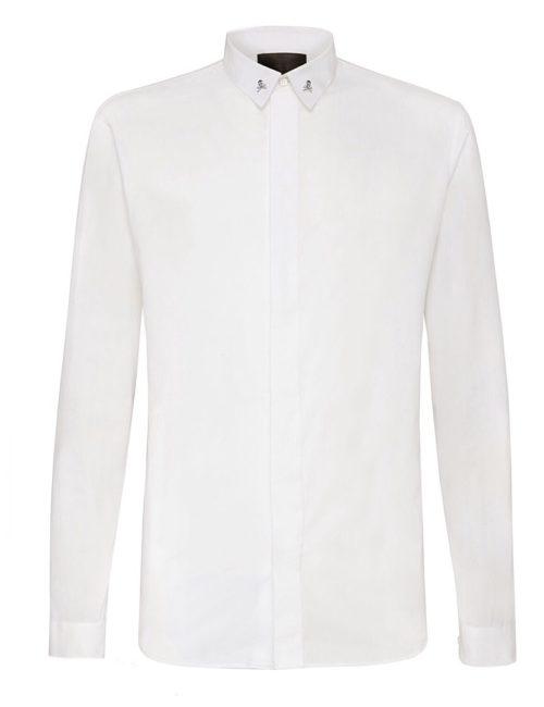 Philipp Plein overhemd