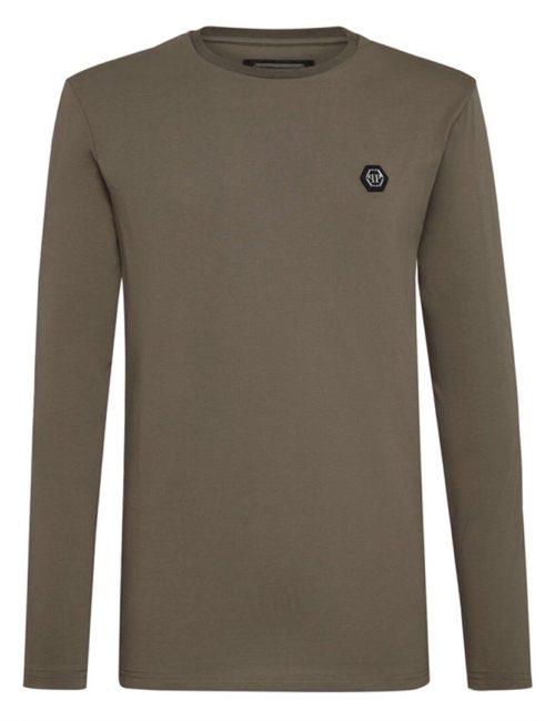 Philipp Plein T-Shirt  Original Military