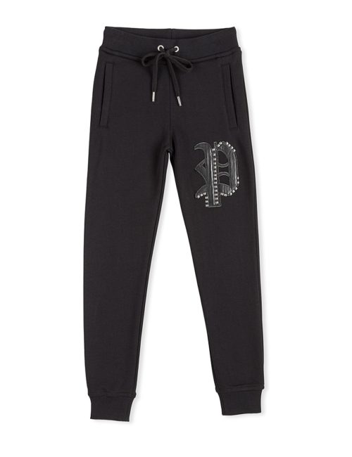 Philipp Plein Junior joggingbroek WOODOO