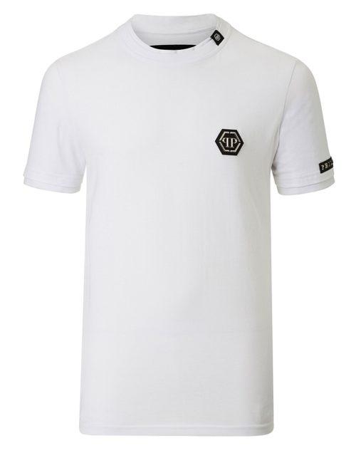 "Philipp Plein T-shirt ""BASIC ONE"""