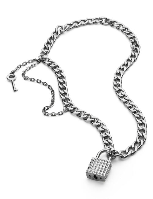 Philipp Plein Necklace