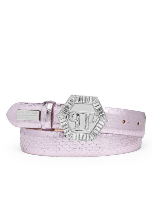 Philipp Plein Belt #101