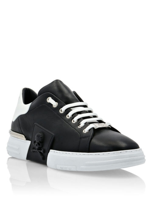 Philipp Plein LT Sneakers Phantom Kicks ZW/W