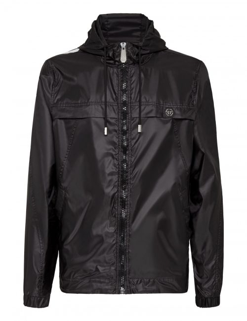 Philipp Plein Nylon Jacket PP TM