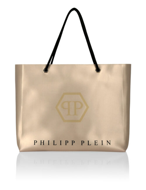 Philipp Plein Shopper Original Goud