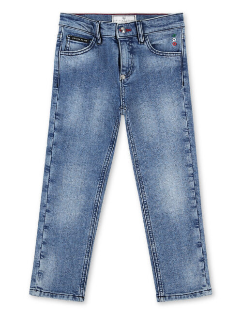 Philipp Plein Jeans Regular fit Istitutional 07ju