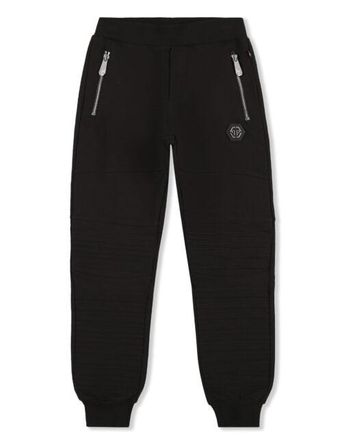 Philipp Plein Jogging Trousers Istitutional 02