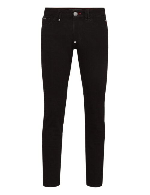Philipp Plein Jeans Slim Fit 02pa