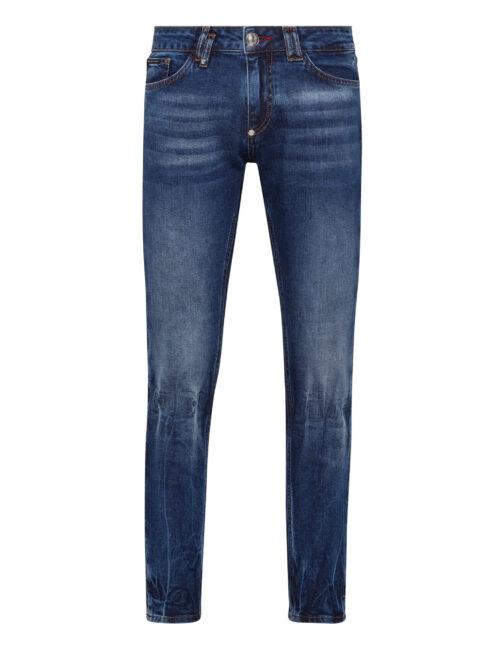 Philipp Plein Jeans Slim Fit 07ja