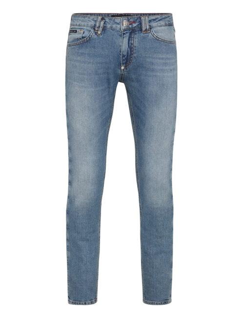 Philipp Plein Jeans Slim Fit 07ti