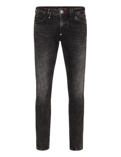 Philipp Plein Jeans Slim Fit 10go