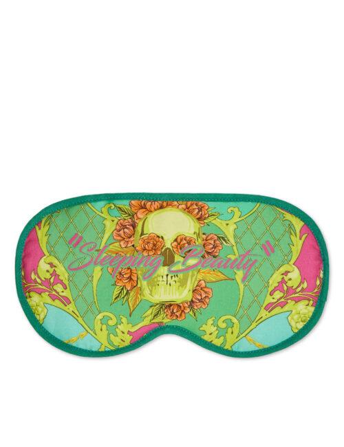 Philipp Plein Sleep Mask New Baroque Multicolor