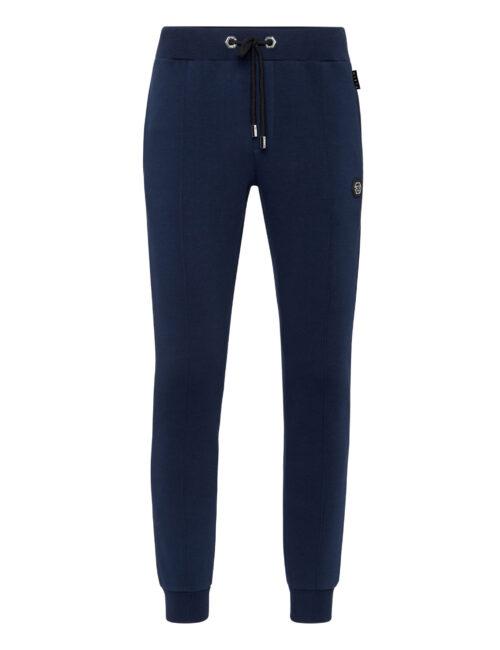 Philipp Plein Jogging Trousers Navy
